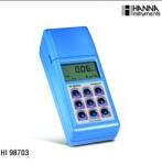 哈纳HI98703浊度仪TUR计&哈纳仪器(哈纳HANNA)高精度浊度分析测定仪