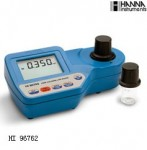 HANNAA哈纳仪器&哈纳HI96762余氯测定仪 余氯微电脑测定仪