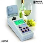 哈纳仪器&哈纳浊度仪TUR计HI83749(哈纳HANNA)浊度测定仪