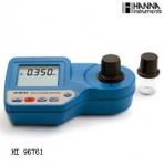 HANNA哈纳仪器&哈纳HI96761总氯测定仪 总氯微电脑测定仪