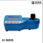 HANNA哈纳仪器&哈纳HI96786硝酸盐离子测定仪 硝酸盐微电脑测定仪