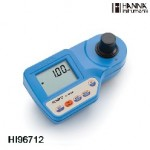 HANNA哈纳仪器&哈纳HI96712铝离子测定仪 离子浓度测定仪