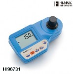 HANNA哈纳仪器&哈纳HI96731锌离子测定仪 离子浓度测定仪
