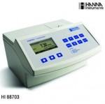 哈纳仪器&哈纳浊度仪TUR计HI88703(哈纳HANNA)高精度浊度分析测定仪