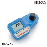 HANNA哈纳仪器&哈纳HI96748锰离子测定仪 离子浓度测定仪