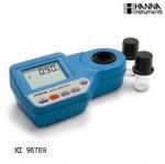 HANNA哈纳仪器&哈纳HI96769 阴离子表面活性剂测定仪 阴离子表面活性剂微电脑测定仪