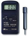 水分测定仪 WA300水质测试器