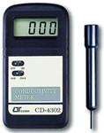 CD4302迷你型电导度计