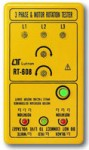相位检知器 RT608三相电源/马达检相器
