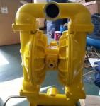 TZ8/AAAAB/TNU/TF/ATF/0014,正品进口美国Wilden威尔顿气动隔膜泵TZ8/AAAAB/TNU/TF/ATF/0014