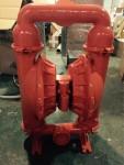PX15/AAAAA/WFS/WF/WF/0014,正品进口美国Wilden威尔顿气动隔膜泵PX15/AAAAA/WFS/WF/WF/0014