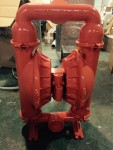 PX15/ASAPP/TNU/TF/ATF/0014,正品进口美国Wilden威尔顿气动隔膜泵