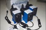 美国PULSAFEEDER帕斯菲达LB64SB-PTC1-XXX小流量电磁计量泵加药泵