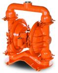 美国Wilden威尔顿气动隔膜泵TZ8/AAAAB/NES/NE/NE/0014