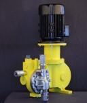 米顿罗计量泵RA040液压隔膜计量泵