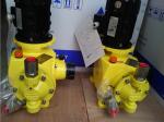 美国MILTONROY米顿罗GM0450GB0450PP1MNN机械隔膜计量泵