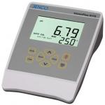 JENCO美国任氏6173R台式ph计 JENCO 6173R酸度计ORP温度测试仪