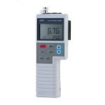 JENCO美国任氏6360便携式多参数测定仪pH/ORP/电导/盐度/TDS/温度
