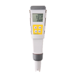 JENCO美国任氏pH618N 迷你型酸度计ph计 JENCOpH618N温度测试计