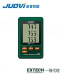 EXTECH SD200三通道热电偶测温表
