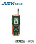 EXTECH HD500精密温湿度测量仪(带红外测温功能)