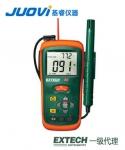 EXTECH RH101温湿度计+红外测温仪