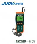 EXTECH SDL400照度计/数据记录仪