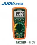 EXTECH 11功能的重型工业万用表真有效值EX530